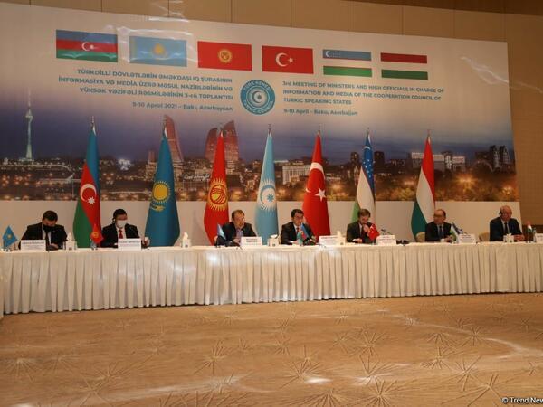 Türk Şurasının beynəlxalq nüfuzu artır - Azərbaycan türk dünyasının birləşdiricisi kimi...