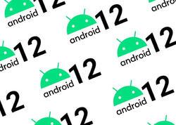 Android 12-nin nə zaman təqdim olunacağı məlum olub