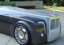 """""""Rolls-Royce"""" satış rekordu vurdu"""
