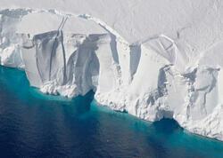 Antarktidada buz şelfinin əriməsi nəyə səbəb ola bilər?