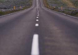 Yol çəkmək üçün yeni üsul - VİDEO