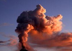 Supervulkan püskürməsi dünya iqliminə necə təsir edib?