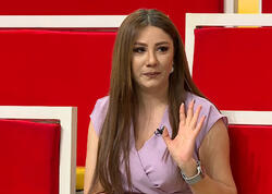 """Məşhur aparıcı Moskva toylarından danışdı: """"Pul üstündə gedən davaları görərdiniz"""" - VİDEO"""