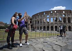 İtaliyada yay turizm mövsümünün açılacağı tarix bəlli olub