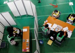 Yaponiyada COVID-19 virusuna qarşı peyvənd vurulmasına başlanılıb