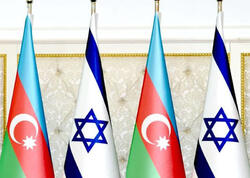 Israel HaYom - Azərbaycanın İsraildə səfirliyinin açılması vaxtı yetişib