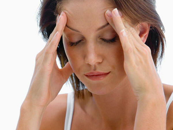 Nevrozlar və vegetativ distoniya sindromu