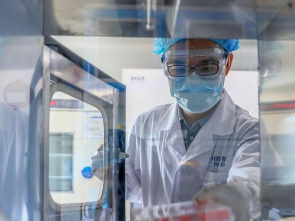 Çində COVID-19 infeksiyasına qarşı daha bir vaksinin kliniki sınaqlarına icazə verilib