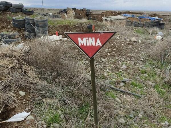 Ermənistan minalanmış ərazilərin xəritələrini verməməklə təcavüzü davam etdirir - Deputat