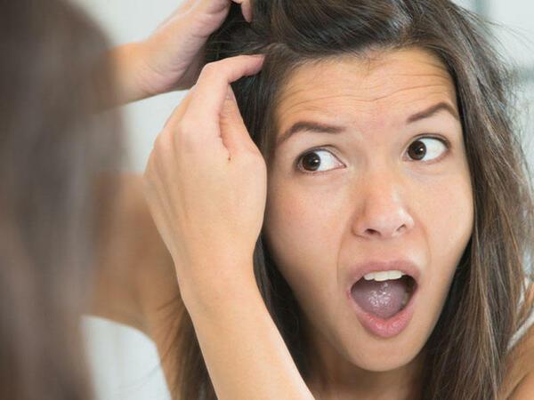 Saçlarımız niyə vaxtından tez ağarır?