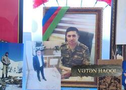 "Vətən Haqqı: Kapitan Tural Zeynalov - <span class=""color_red"">VİDEO</span>"