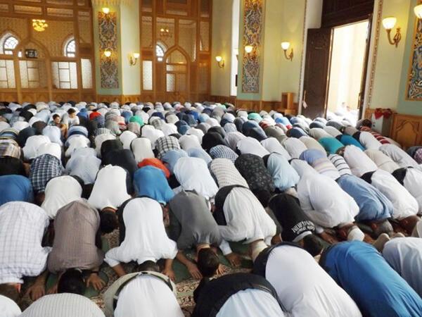 Ramazan bayramı namazı necə qılınır?
