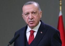 Aİ Türkiyəyə qarşı ikili standartlardan imtina etməlidir - Ərdoğan