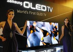 """""""Samsung"""" şirkəti """"OLED"""" panelləri əsas rəqibindən alacaq"""