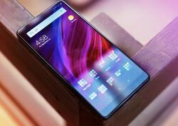 Xiaomi Mi Mix 4 flaqman smartfonunun render fotosu təqdim olunub