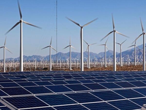 Avropada külək enerjisi sektoruna ötən il 42,8 milyard avro investisiya yatırılıb