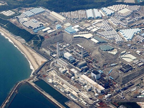 """Dünya ölkələri Yaponiyanın """"Fukusima-1"""" AES-də toplanmış çirkab suyun okeana axıdılması qərarına fərqli reaksiya verib"""