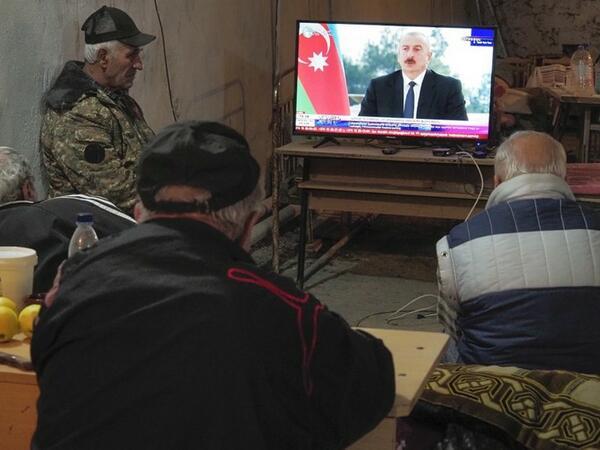 """Erməniləri qorxuya salan MESAJ - <span class=""""color_red"""">Azərbaycan inanılmazı edəcək - FOTO</span>"""