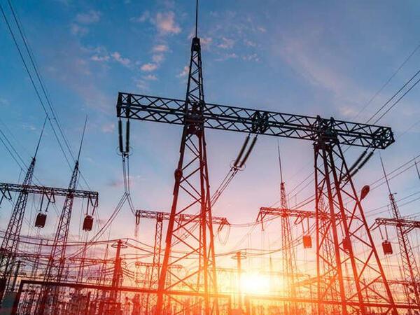 Mart ayında elektrik enerjisi istehsalı artıb