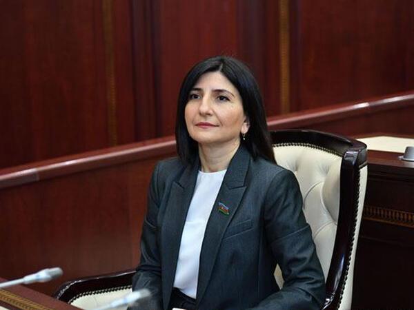 ATƏT MQ artıq söz demək haqqını çoxdan itirib - Sevil Mikayılova