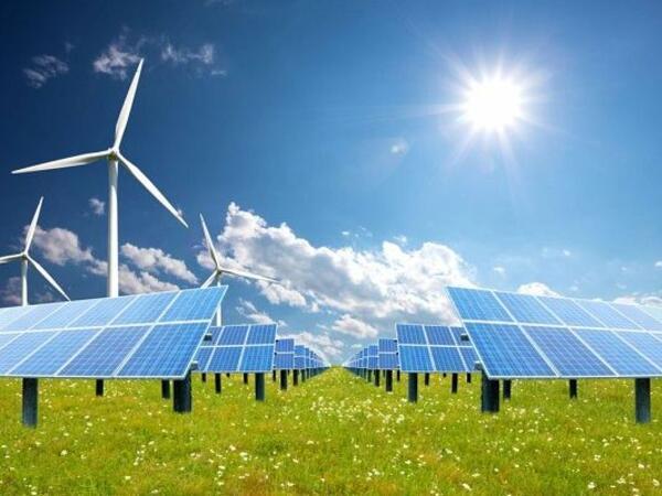 Ukrayna və Azərbaycan alternativ enerjinin istifadəsi potensialını artıra bilər