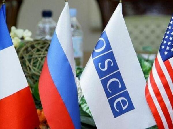Minsk Qrupunun xəbis niyyəti - Revanşizm körüklənir?