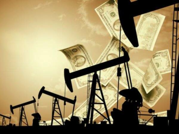 """""""Brent"""" markalı neftin qiyməti 66,9 dollar təşkil edib"""