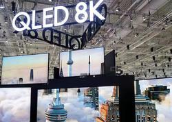 """""""8K"""" formatlı televizorların gələcəyi təsvir edilib"""