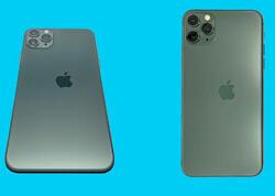 Apple loqosu səhv çap edilən iPhone dəyərindən 3 dəfə baha satılıb