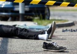 Son 3 ayda Bakıda vurulan 51 piyadadan 17-si ölüb