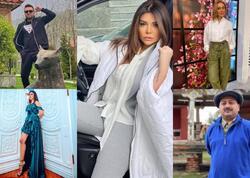 Tanınmışların bugünkü Instagram paylaşımları - FOTOlar