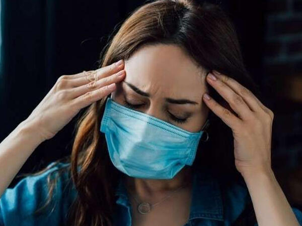 Koronavirusu nə qədər yüngül keçiriblərsə, bir o qədər gec bərpa olurlar - Qəribə təzad