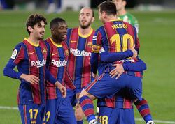 "&quot;Barselona&quot;nın yeni forması - <span class=""color_red"">FOTO</span>"