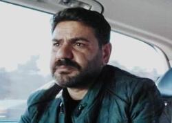 """Kurtlar vadisi""nin aktyoru Bakıdadır - FOTO"