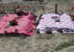 Kürün udduğu nişanlı qız, lilə batmış dörd yaşlı Hüseyn: Çayda boğulan bacı-qardaş - FOTO