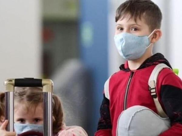 """Pediatr: """"Uşaqlar COVID-19-un gizli daşıyıcıları ola bilər"""""""