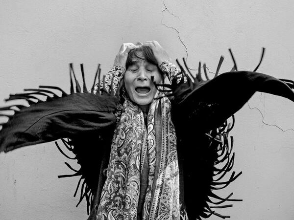 Gəncədə çəkilən şəkil Türkiyədə ilin media fotosu seçildi - VİDEO