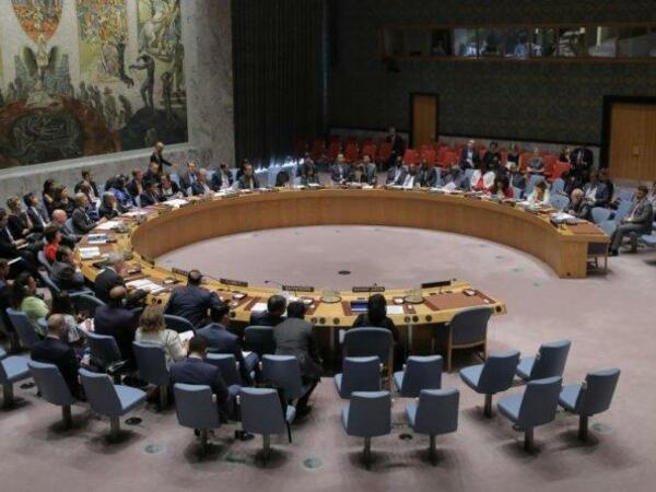 BMT TŞ Liviyada monitorinq qrupunun yaradılması ilə bağlı qərar qəbul edib