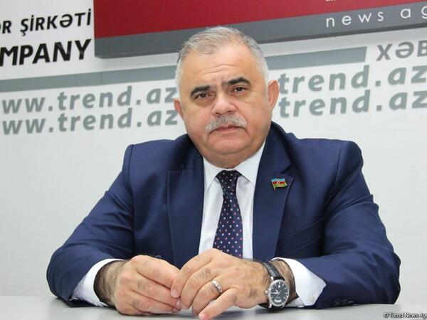 Azərbaycan reallıqlarını parlamentarilər səviyyəsində dünyaya çatdırmaq önəmli məsələdir - Arzu Nağıyev - VİDEO