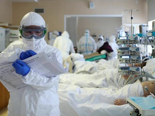 Dünyada ötən sutka koronavirusa 800 mindən çox yoluxma qeydə alınıb - ÜST