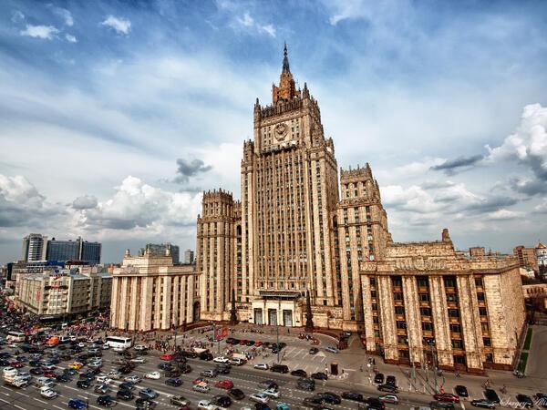 Rusiya bir sıra ABŞ rəsmisinin ölkəyə girişinə qadağa qoyub
