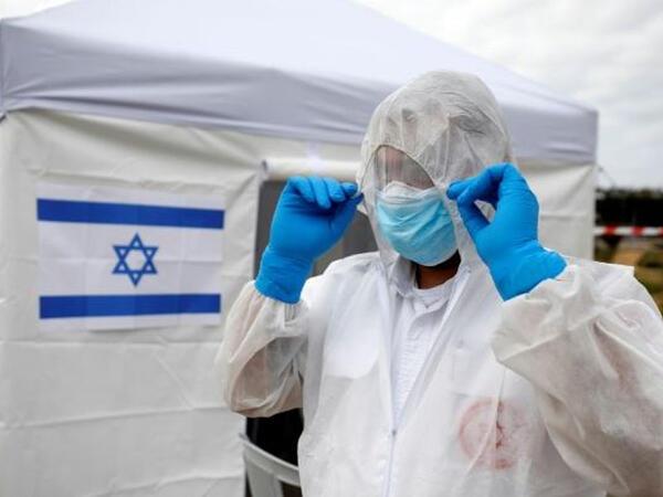 İsraildə aktiv koronavirus xəstələrinin sayı 2 680 nəfərə düşüb