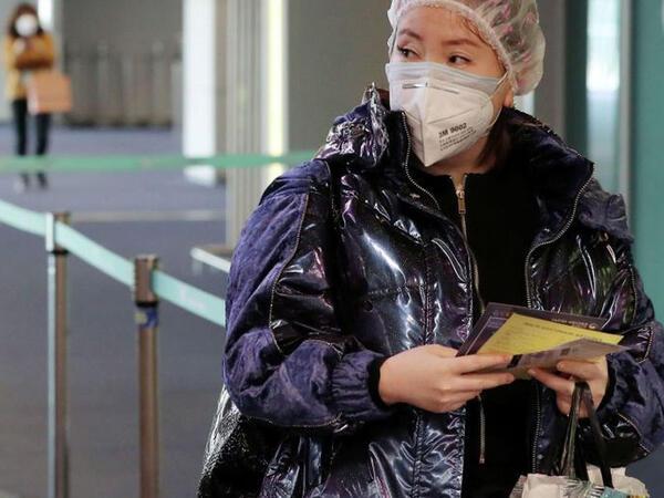 Qazaxıstanda son sutkada koronavirusa 2 822 nəfər yoluxub