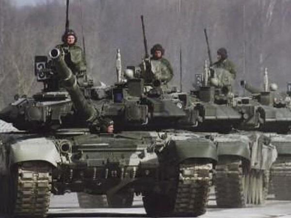 """Rusiya sanksiyalara müharibə ilə cavab verəcək - <span class=""""color_red""""> Çalıy</span>"""