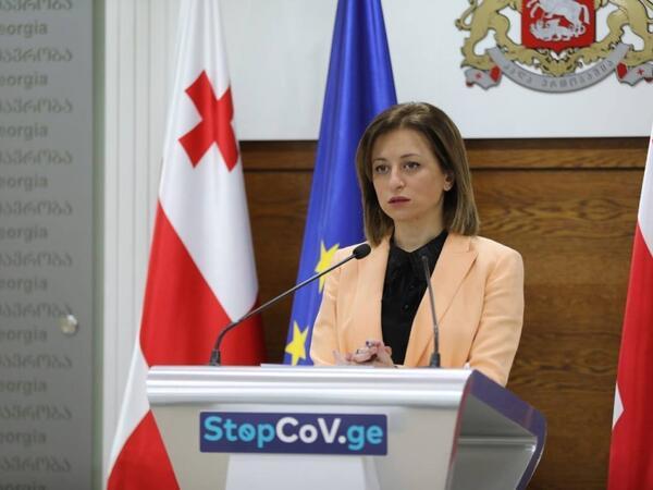 Gürcüstanda sərt karantin rejimi yenidən tətbiq oluna bilər
