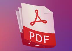 """""""PDF""""in yaradıcısı vəfat etdi"""