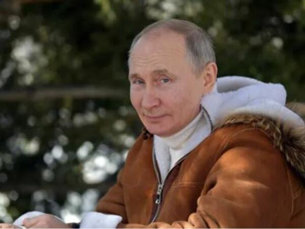 Peskov Putinin Sibir sevgisindən danışıb