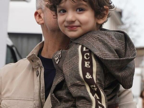 """""""İndiyə qədər oğluma görə susmuşam"""" - Feyza Aktan"""