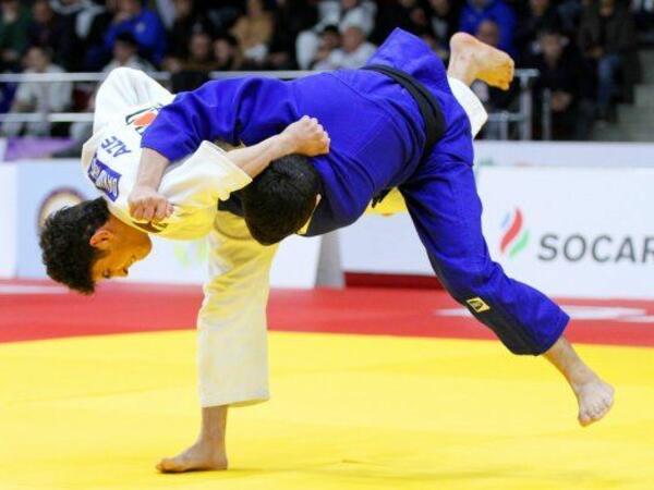Cüdoçularımız Avropa çempionatını iki bürünc medalla başa vurublar