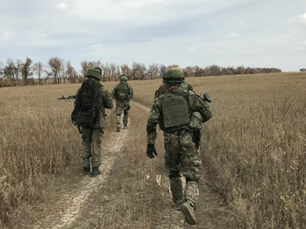 Rusiya ilə müharibə olarsa, Ukraynanı nə gözləyir?